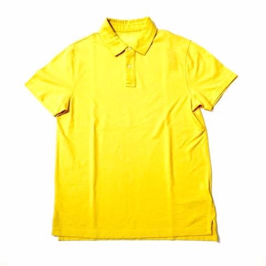 【SALE】J.CREW POLO shirt イエロー