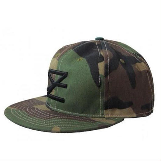 COOPERS TOWN NY BALL CAP カモ 73/8