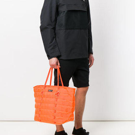 【ラス1】NIKE AF1 tote bag オレンジ