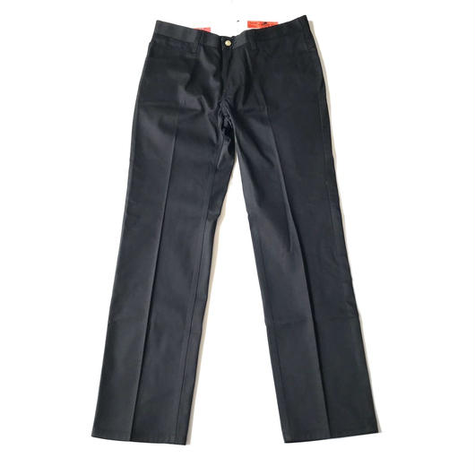 RED KAP PT50J REGULAR JEAN CUT work pants ブラック 32