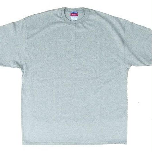 Champion 7 OZ HEAVY WEIGHT tee グレー XL