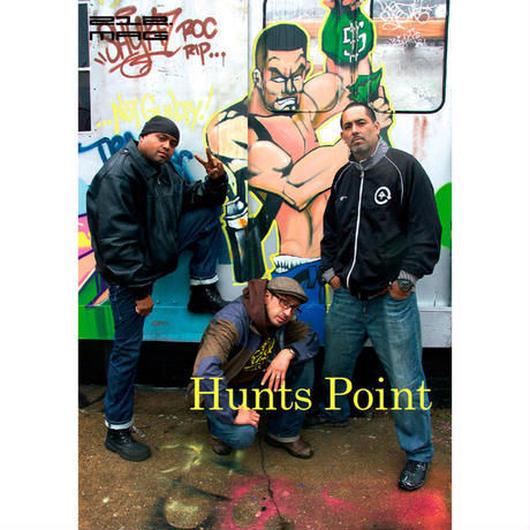 212. mag #22 Hunts Point