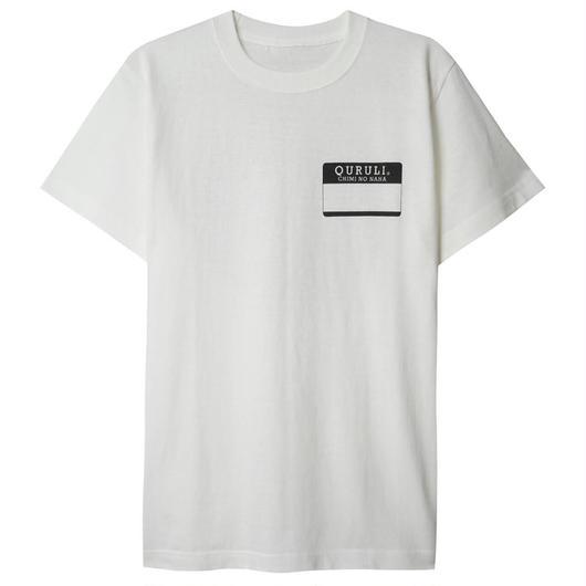 チミの名は。星座Tシャツ(ホワイト)