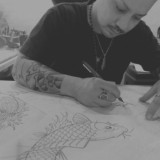 彫り師になりたい人は何をすればいいか(PDF)