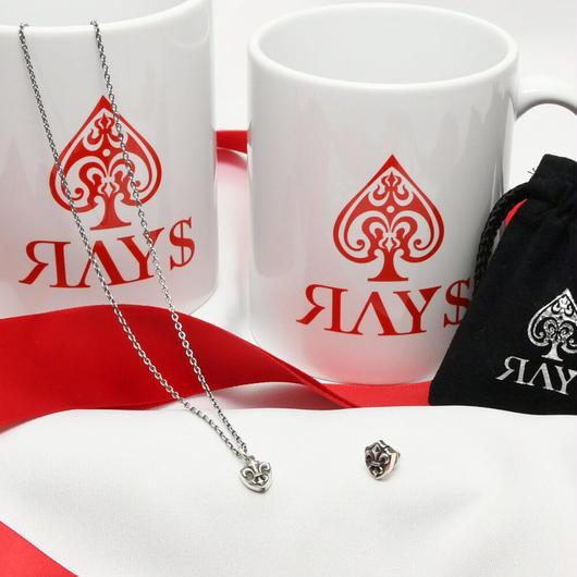 Pair SHIELD【X'MAS特別価格+限定マグカップ付】送料無料・予約販売