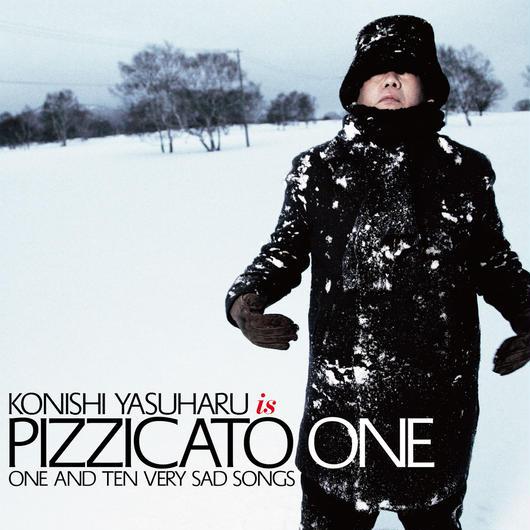 CD PIZZICATO ONE『11のとても悲しい歌』