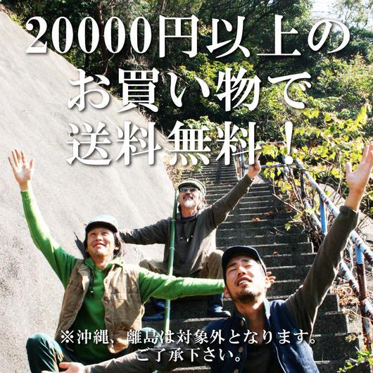 20000円以上のお買い上げで送料無料!