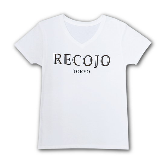 RECOJO Tシャツ