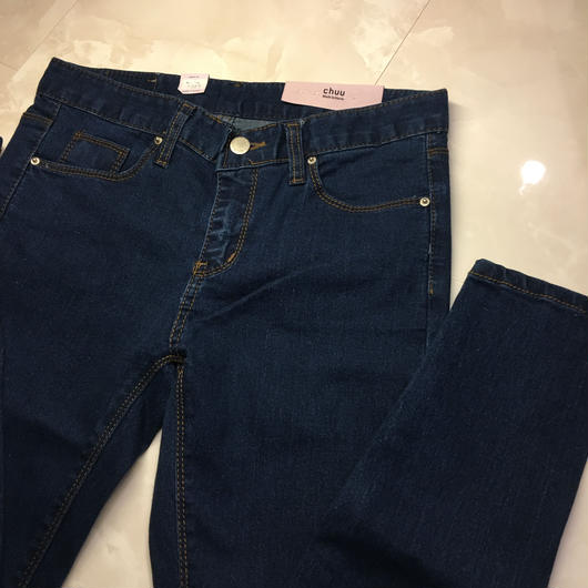 blue -5KG Hobbit JEANS vol.69(150代前半用)