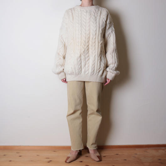 【&her】Re: AlanKnit #3