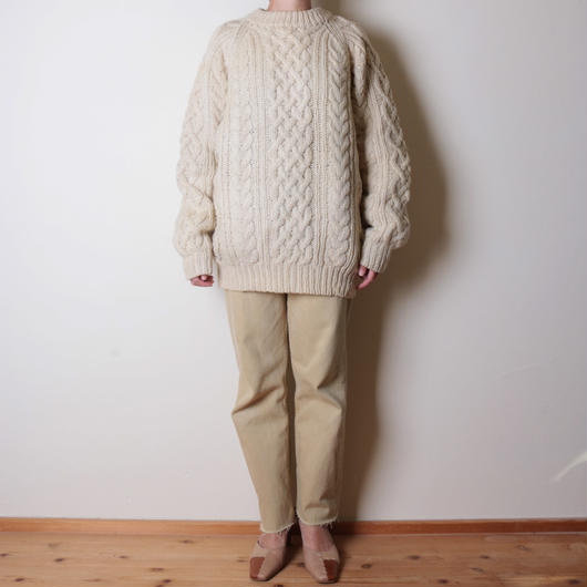 【&her】Re: AlanKnit #2