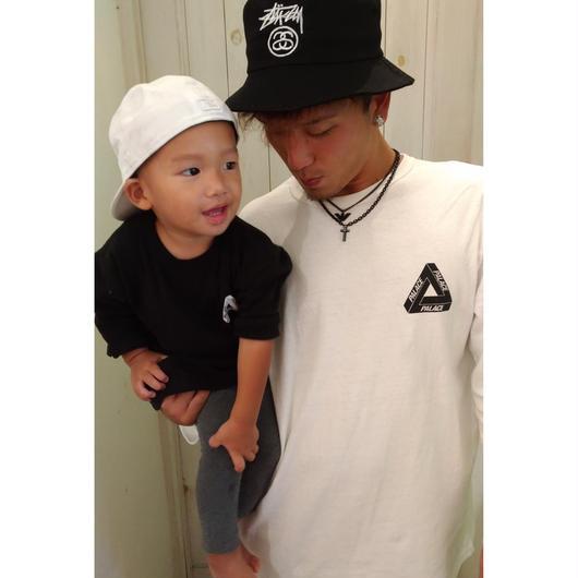 【kids 】Long-sleeved shirt21