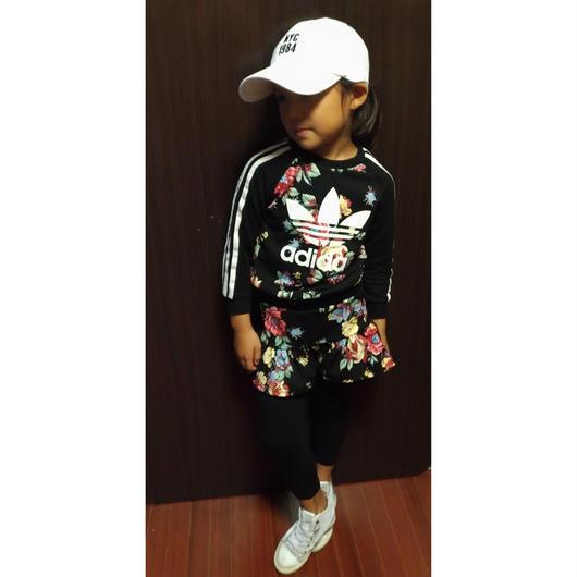【Girls 】line x flower set-up 17