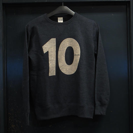 Rew10 No.10 Sweat