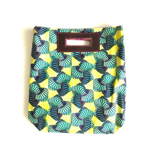 Akello Bag - 折り紙の飾り -