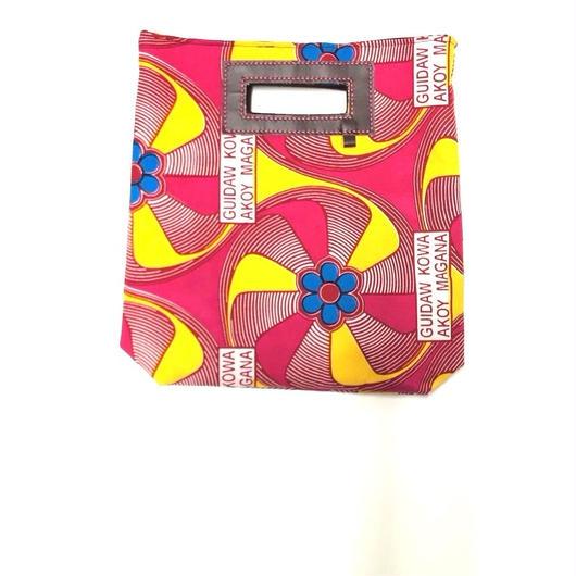 Mini Akello - ピンクの扇風機 -(小さめサイズ)