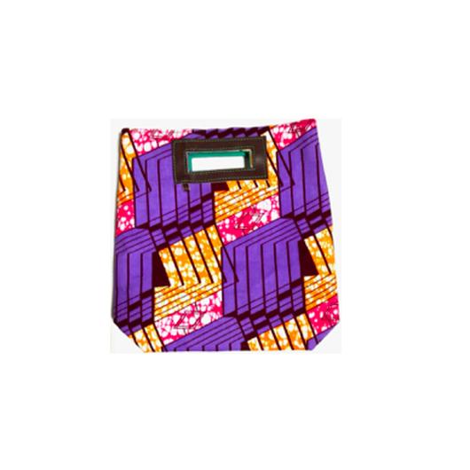 Mini Akello -パープルステップ -(小さめサイズ)