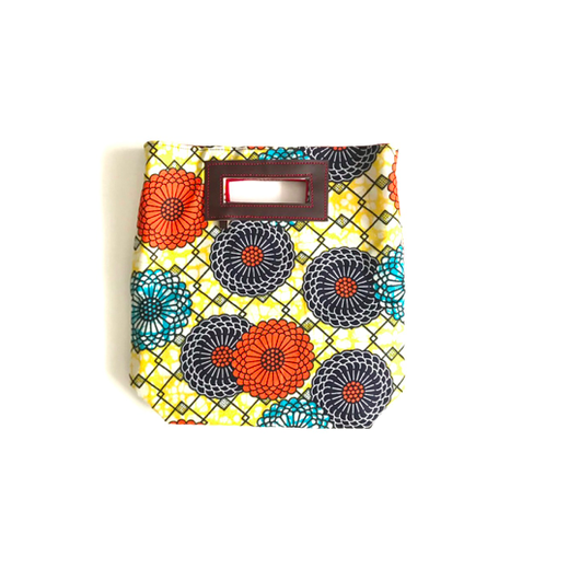 Mini Akello - ボタン-(小さめサイズ)