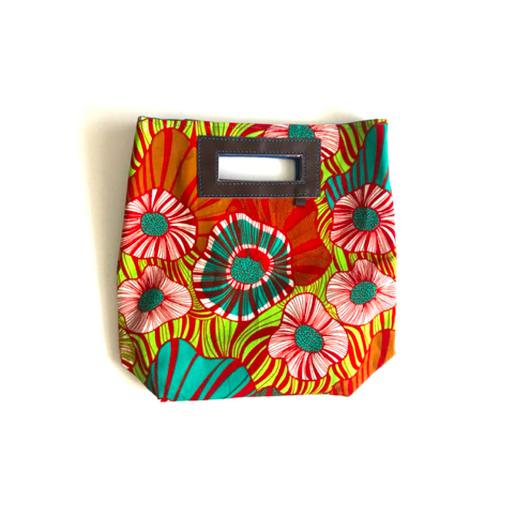 Mini Akello - 南国の花 -(小さめサイズ)
