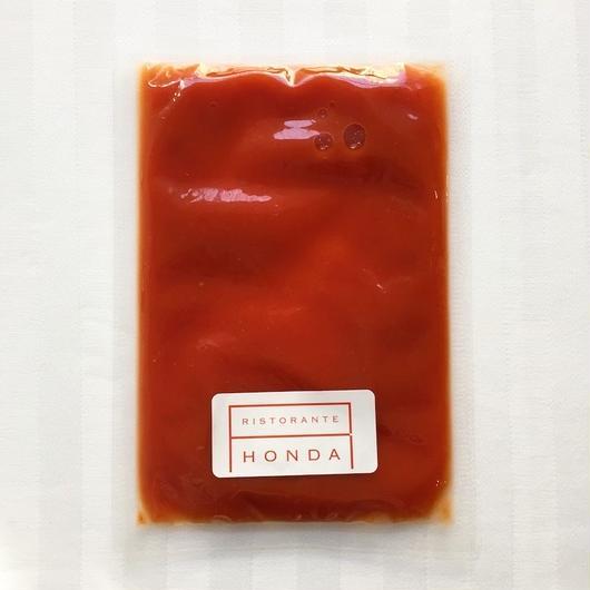 <ソース>トマト(3食)