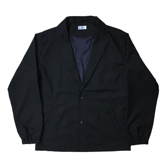 "BEENUTS  "" OFFICIAL COACH JACKET "" BLACK SUITS"