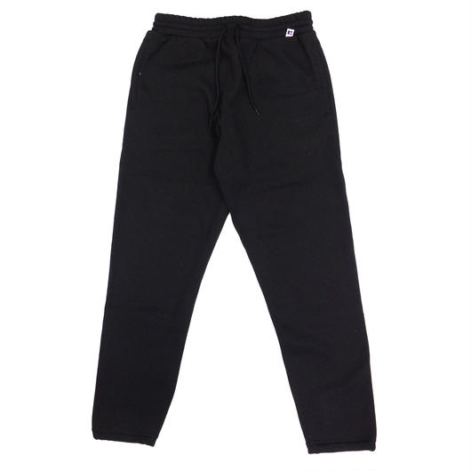 "RUSSELL ""NU BLEND"" SWEAT PANTS  [BLACK]  RC-17FW714"
