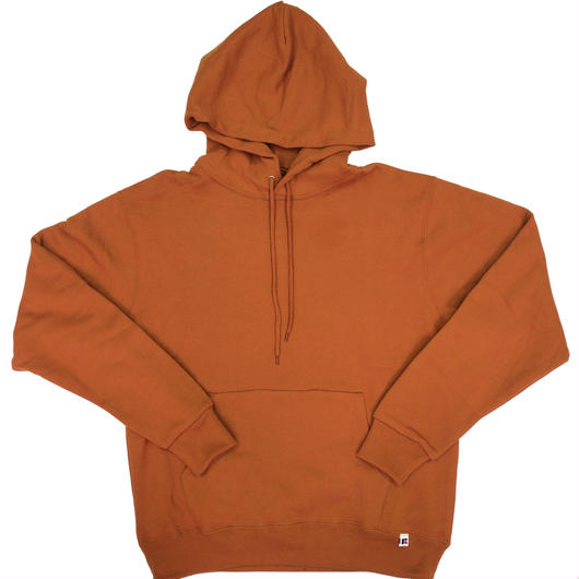 "RUSSELL ""NU BLEND"" PULLOVER HOODIE [APRICOT]  RC-17FW712"