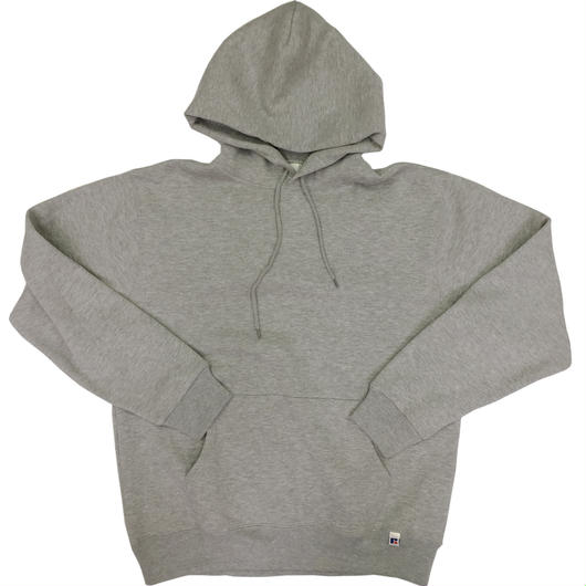 "RUSSELL ""NU BLEND"" PULLOVER HOODIE [H.GRAY]  RC-17FW712"