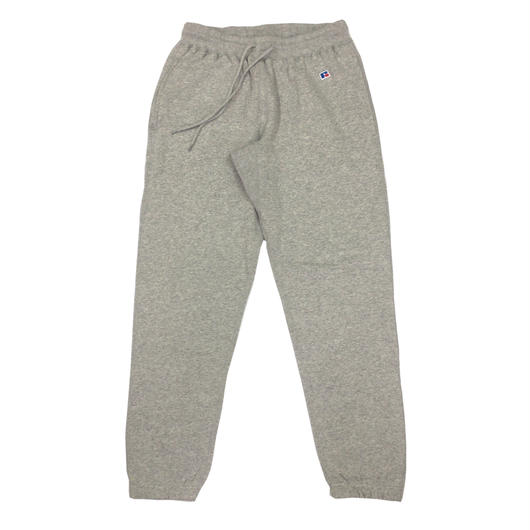 "RUSSELL  ""HIGH COTTON""  SWEAT PANTS [H.GRAY] RC-17FW709"