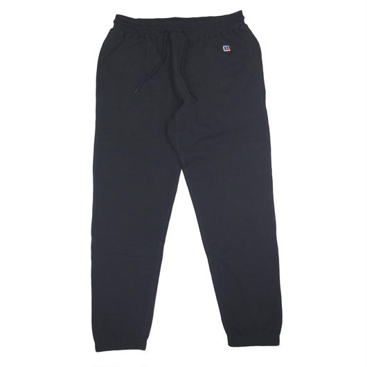 "RUSSELL  ""HIGH COTTON""  SWEAT PANTS [NAVY] RC-17FW709"
