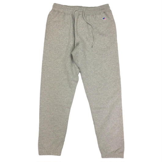 "RUSSELL  ""PRO COTTON"" SWEAT PANTS [ H.GRAY]  RC-17FW704"