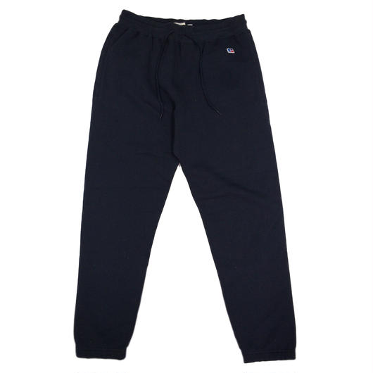 "RUSSELL  ""PRO COTTON"" SWEAT PANTS [NAVY]  RC-17FW704"