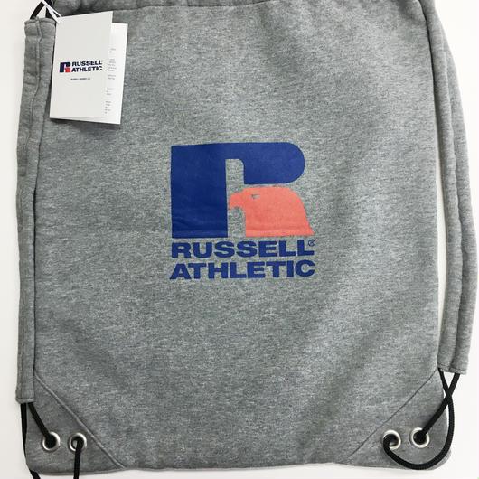 ラッセル・アスレティック ナップサック 【グレー】  RC-17SS 583