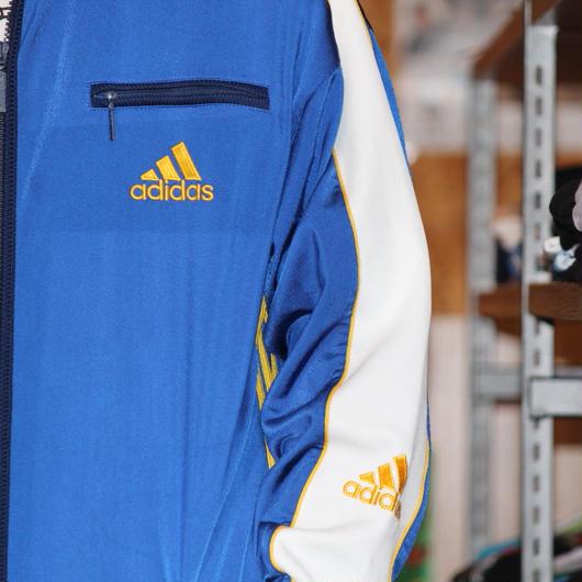 adidas  jersey JKT