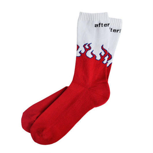 afterbase [FLAME] SOCKS