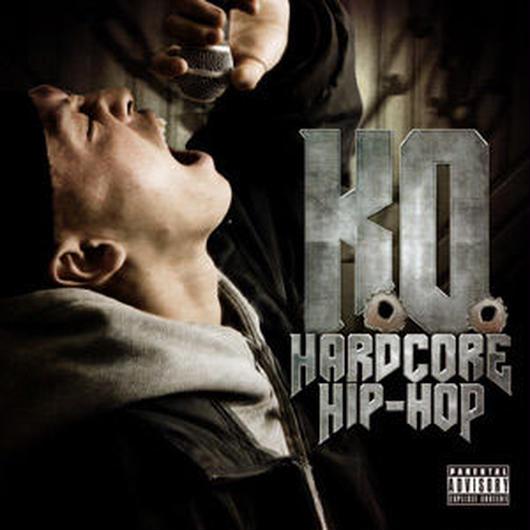 K.O. / HARDCORE HIP-HOP