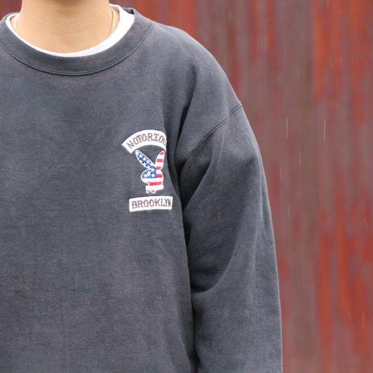 BKLYN CREW Sweat