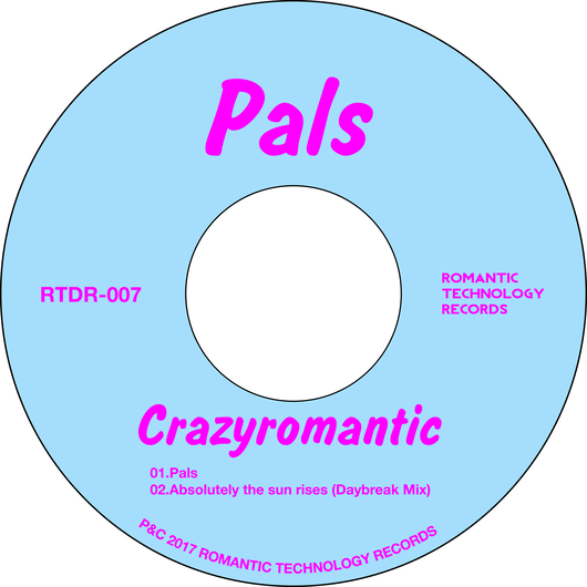 Pals CrazyRomantic