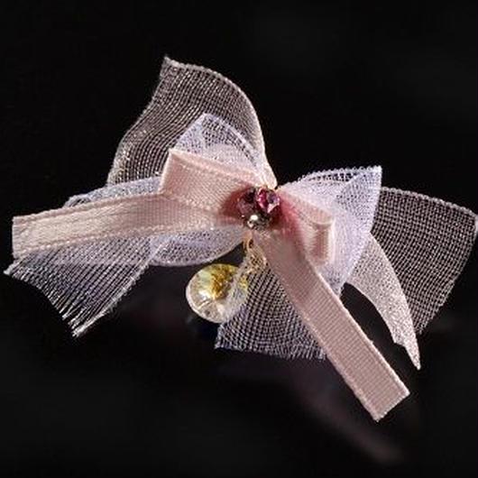 オーダーメイド 10月誕生石 ピンクトルマリン セット