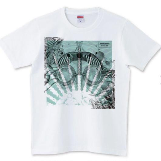 Hisomi-TNP『heliocentric』(CD+Tシャツセット)