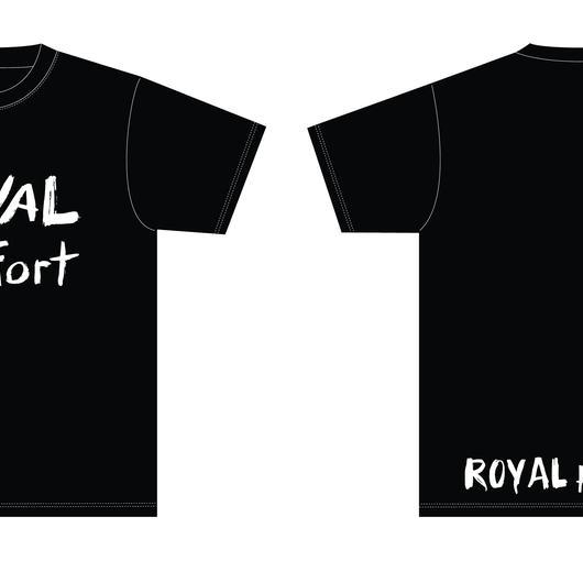 ROYALpark Tシャツ