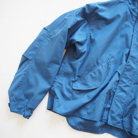 """UNUSED """"US1471 m-51 short Jacket. """" blue unisex"""