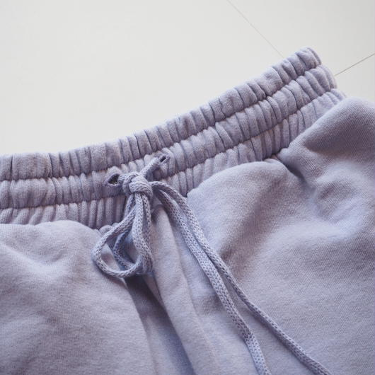 "UNUSED ""UW0673 Sweat Pants"" Lavender women's"