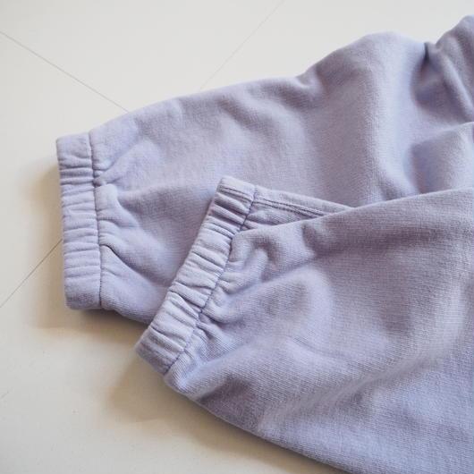 "UNUSED ""UW0673 Sweat Pants."" Lavender unisex"