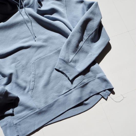 """UNUSED """"US1493 Sweat Hoodie. """" gray blue unisex"""
