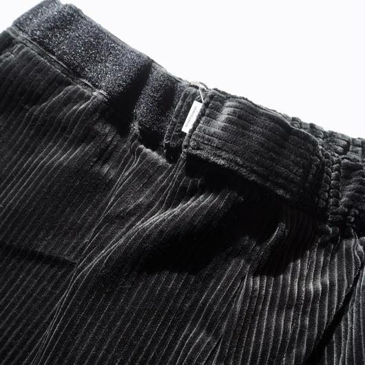 "Graphpaper ""Brisbane Moss Cook Pants"" Black unisex"