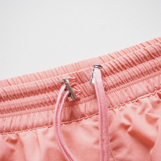 """UNUSED """"UW0698 Nylon Pants"""" Pink women"""