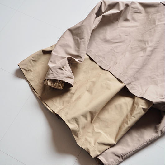"Graphpaper ""Mackinaw Jacket""  Beige"