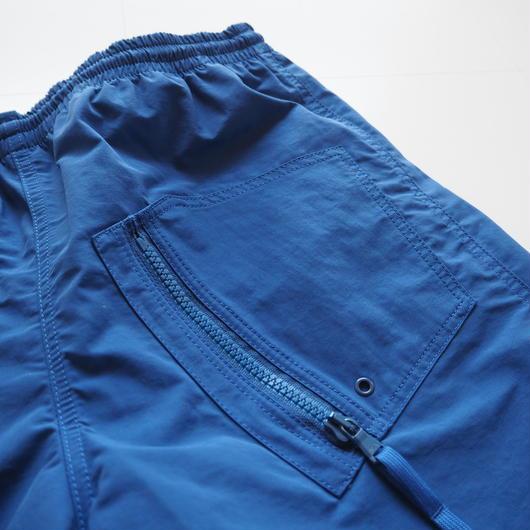 """UNUSED """"UW0655 Swim shorts."""" Blue unisex"""