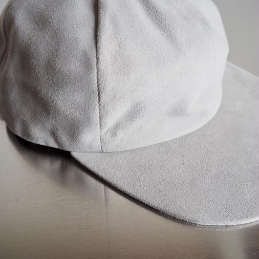"COMESANDGOES  ""SHEEP CAP"" Light Gray"